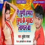 A Sugi Hamara Suga Ke Bhukh Lagal Ba (Bullet Raja) Bullet Raja New Bhojpuri Mp3 Dj Remix Gana Video Song Download